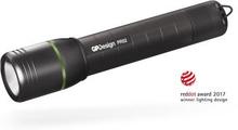 GP Design Flashlight Vega, PR52, 450 lumen, (Rechargeable) /450032