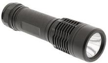 König LED-Ficklampa 280 lm Svart