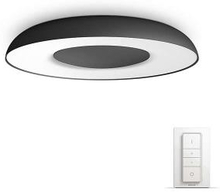 Philips Hue - Still Ceiling Lamp Black - White Ambiance