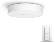 Philips Hue - Fair Ceiling Light White - White Ambiance