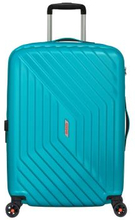 American Tourister: Air Force One Spinner M Turkos