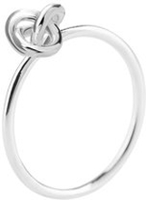 Le Knot drop ring, 18,5, 18