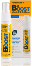 Boost B12-Vitaminspray