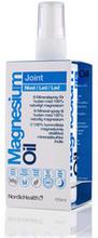 Magnesium Spray Ledsmärta