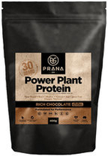 Power Plant Protein Rich Chocolate, 400g
