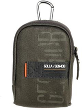GOLLA Kompaktväska Aria Army G1250 Grön