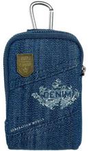GOLLA Kompaktväska Agate G1147 Mörkblå