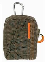 GOLLA Kompaktväska Clip-S G170 Brun