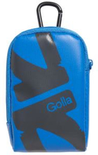 GOLLA Kompaktväska Burt G1353 Blå