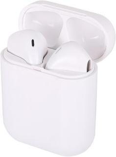 i9S TWS Trådlösa Hörlurar In-Ear Bluetooth V5.0
