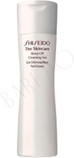 Shiseido The Skincare Rinse Off Cleansing Gel 200ml