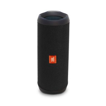 JBL FLIP 4 BT-högtalare Svart