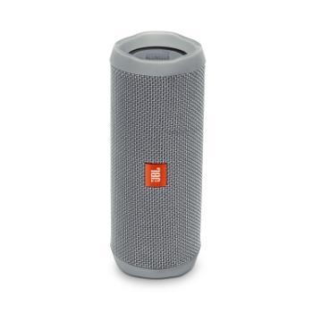 JBL FLIP 4 BT-högtalare Grå