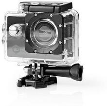 Nedis Actionkamera | Full HD 1080p | Wi-Fi | Vattentätt kamerahus