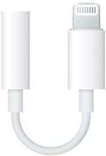 Apple Lightning till 3,5 mm adapter