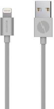 Champion Lightning kabel 1m Silver
