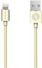 Champion Lightning kabel 2m Gold