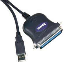 HAMA USB Printer Konverterare Seriell
