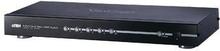 Aten 4x 2 Portar HDMI Switch Svart