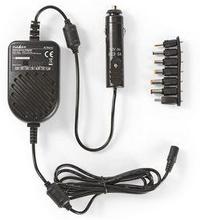 Nedis Universalnätadapter   1.5/3/4.5/5/6/9/12 VDC   3.0 A