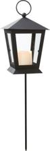 LED Gravljus Serene 40cm IP44