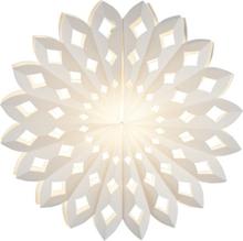 Julstjärna Sheer 60cm