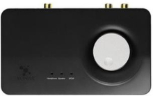 ASUS Xonar U7 MKII USB 7.1 USB External Sound Card and Headphone AMP