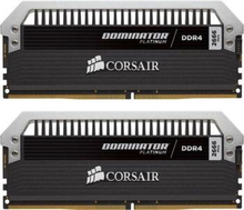 Corsair Dominator Platinum 16GB (2-KIT) DDR4 3200MHz CL16