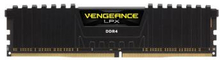 Corsair Vengeance LPX 8GB (2-KIT) DDR4 2133MHz CL13 DIMM Black