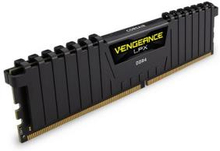 Corsair Vengeance LPX 16GB (2-KIT) DDR4 3000MHz CL15