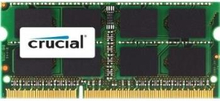 Crucial 4GB DDR3 1066MHz CL7 SODIMM for Mac