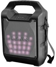 Denver Bluetooth-högtalare Bärbar
