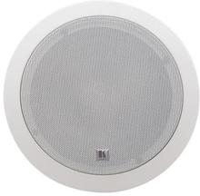 """Kramer Galil 6-CO, 6,5"""""""" InCeiling speaker, Open, 8 ohm/70V/100V, Pair, White"""