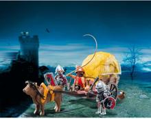- Knights - Örnriddare med kamoufl agevagn