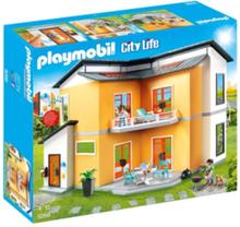 - City Life - Modernt bostadshus