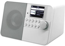 Soundmaster Internet Radio Vit