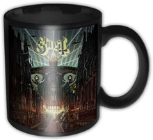 Ghost: Boxed Standard Mug/Meliora