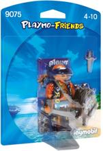 - Playmo-Friends - Pirat