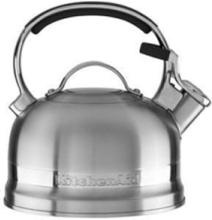 Vattenkokare KTEN20SBST - Silver -