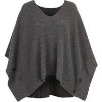 Elbow sleeve sweater