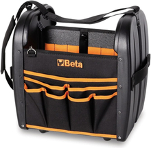 Beta Tools Verktygsväska C4 33x26x36 cm 021040000