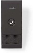 Nedis Bilsats | Bluetooth® | Upp till 2 smartphones | Upp till 12 timmars taltid