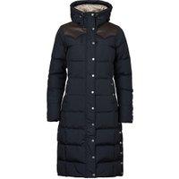 Snow queen down coat