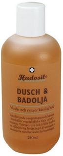 Hudosil Dusch & Badolja 250 ml