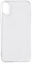 GEAR Mobilskal Transparent TPU iPhoneXs Max 6,5
