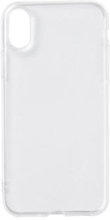 GEAR Mobilskal Transparent TPU iPhoneXR 6,1