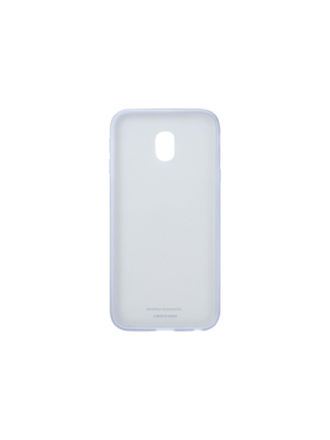 Galaxy J3 (2017) Jelly Cover - Blue