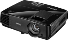 Projector MX507 DLP-projektor - 3D - 1024 x 768 - 3200 ANSI lumen