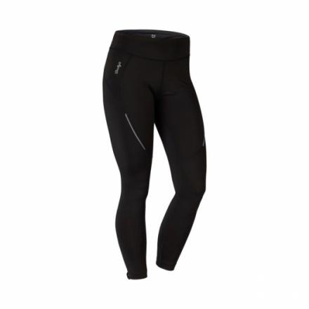 Fitness tights (Färg: Svart, Storlek: M)