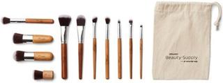 Organic Beauty Makeup Penselsæt (1 stk)
